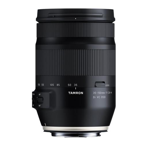 TAMRON  35-150MM F2.8-4 DI  VC OSD (CANON)