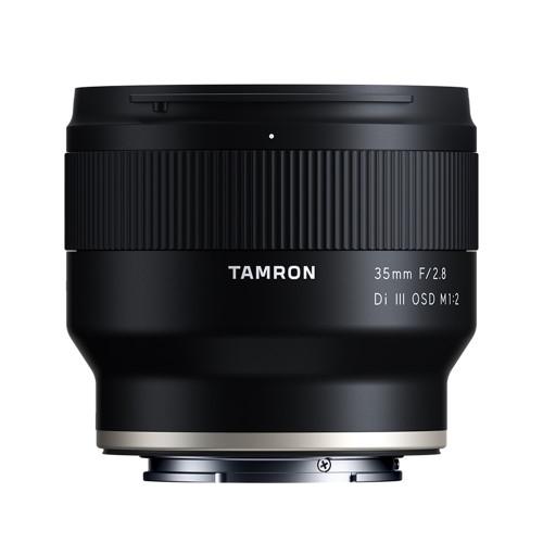 TAMRON  35MM F/2.8 DI III OSD (SONY FE)