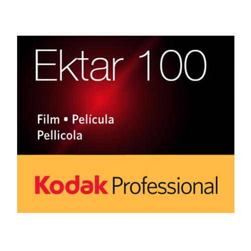 KODAK EKTAR 100 COLOR PRINT FILM