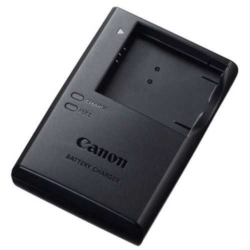 CANON CB-2LF BATTERY CHARGER