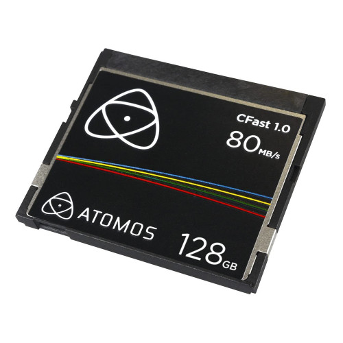 ATOMOS CFAST 1.0 128GB