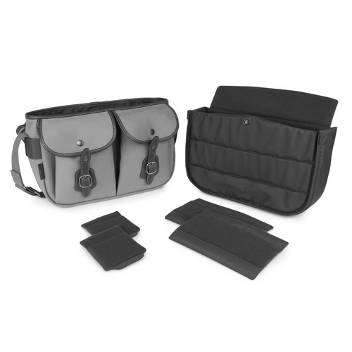 BILLINGHAM HADLEY PRO (GRAY/BLACK TRIM SPEC EDITION)