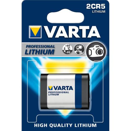 VARTA 2CR5 BATTERY