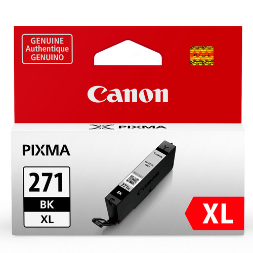CANON CLI-271XL INK TANKS