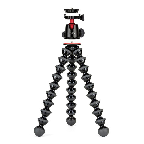 JOBY GORILLAPOD  5K KIT W/BALL HEAD