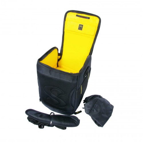 EASY LARGE UNIVERSAL HOLSTER CAMERA BAG (LARGE)