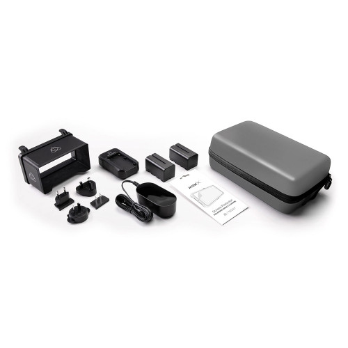 ATOMOS 5 ACCESSORY KIT FOR 5 INCH SCREENS