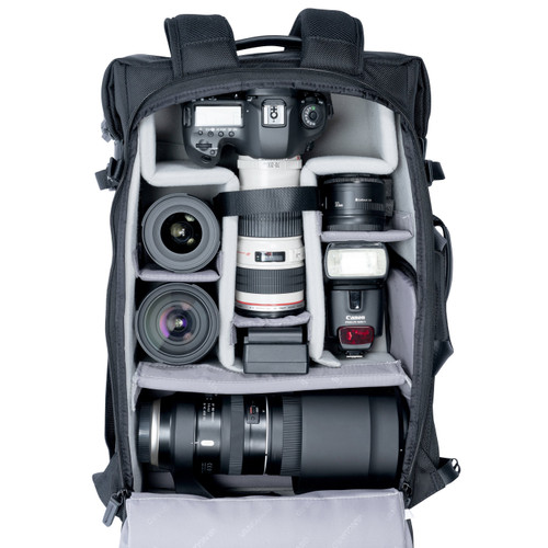 VANGUARD VEO SELECT 49 PHOTO PACK