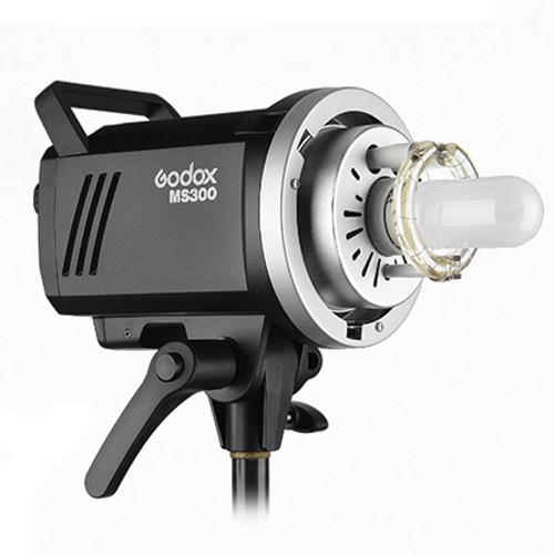 GODOX MS300 COMPACT STUDIO FLASH