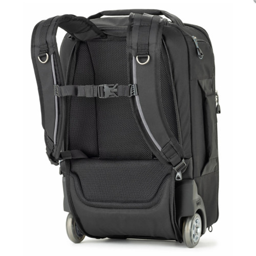 THINKTANK ESSENTIALS CONVERTABLE ROLLING BACKPACK