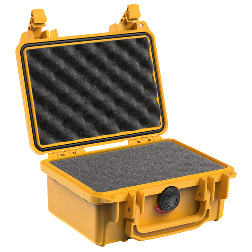 PELICAN 1120 PROTECTOR CASE WITH FOAM INSERT