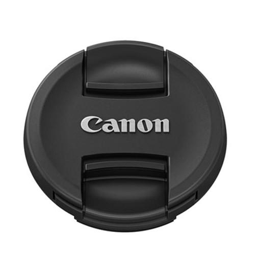 CANON 58MM LENS CAP E-58 II