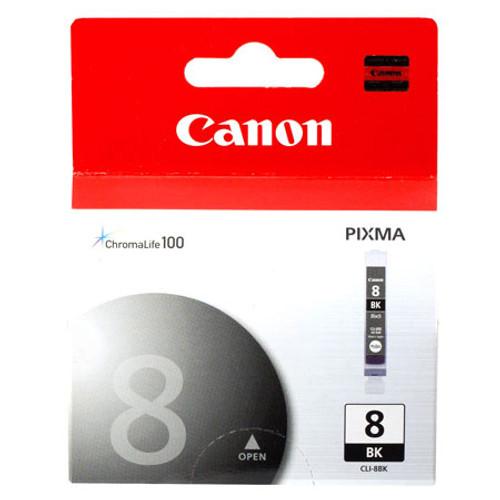 CANON CLI- 8 INK TANKS