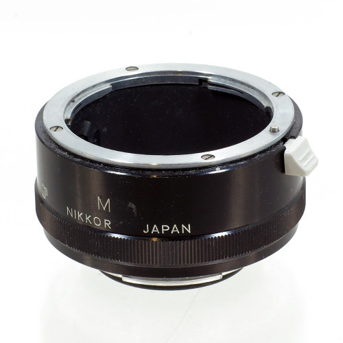 USED NIKON NAI EXT TUBE M