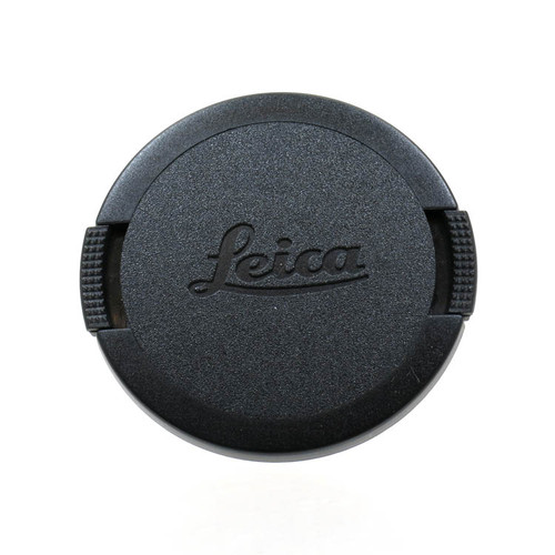 USED LEICA 55MM LENS CAP