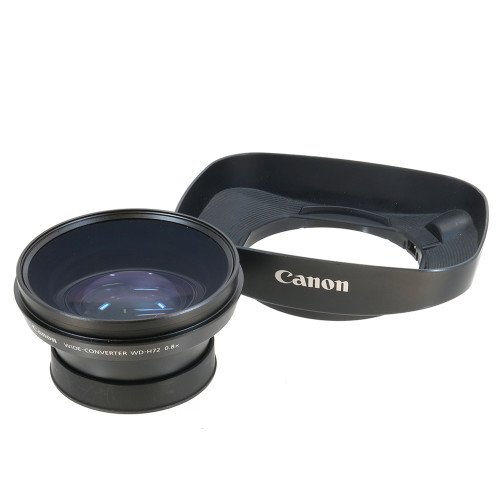 USED CANON WD-72