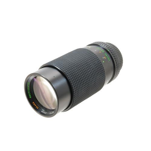 USED SEARS 80-200MM F4