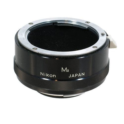 USED NIKON NAI EXT TUBE M2