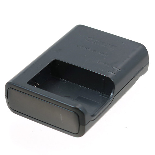 USED CANON CHARGER LC-E12