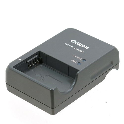 USED CANON CHARGER CB-2LZ