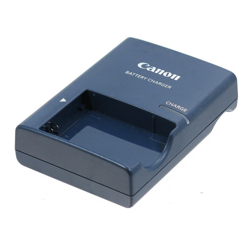 USED CANON CHARGER CB-2LX