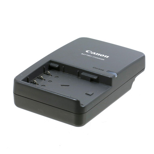 USED CANON CHARGER CB-2LW