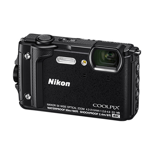 NIKON COOLPIX W300 (BLACK)