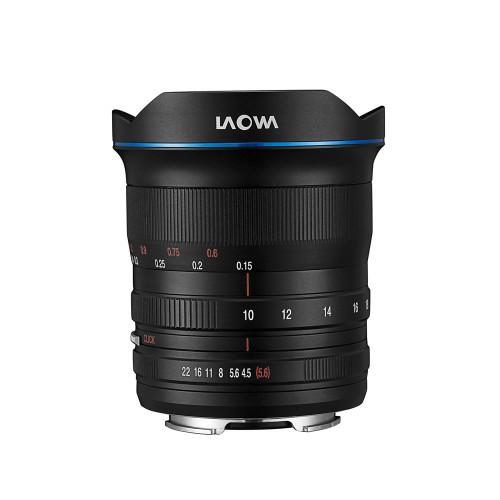 LAOWA 10-18MM F4.5-5.6 (SONY FE)