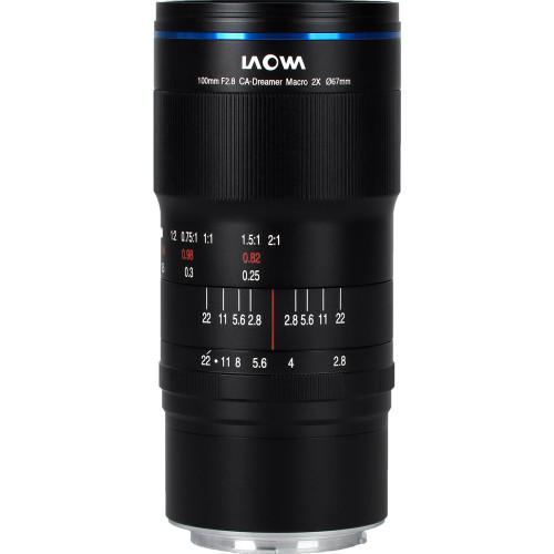 LAOWA 100MM F2.8 2X MACRO (NIKON Z)
