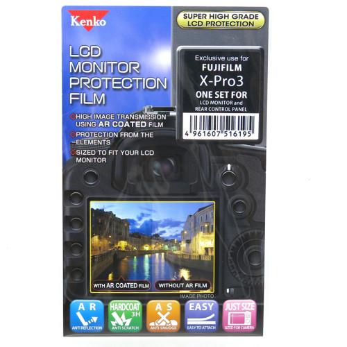 KENKO LCD SCREEN PROTECTOR - FUJIFILM X-PRO 3