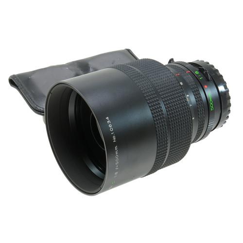 USED MAMIYA M645 500MM REFLEX F8 (735727)