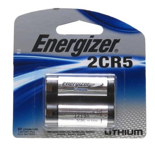 ENERGIZER 2CR5 BATTERY
