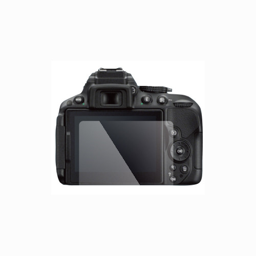 PROMASTER CRYSTAL TOUCH SCREEN SHIELD (NIKON D800