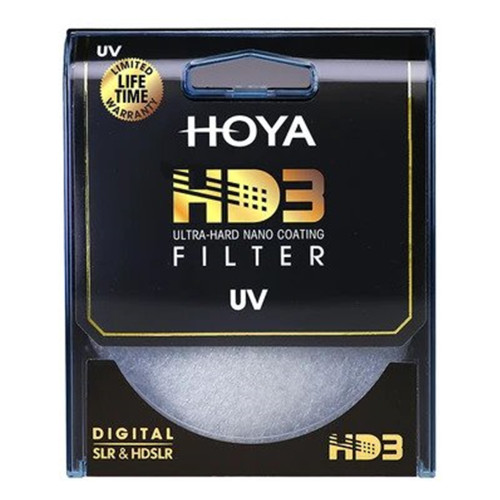 HOYA HD3 UV HAZE (49MM)