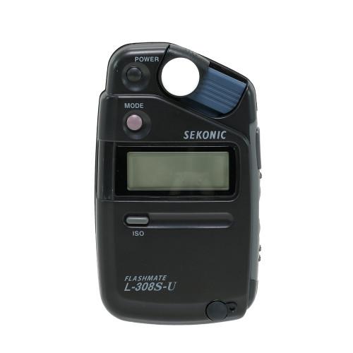 USED SEKONIC FLASHMATE L-308S-U