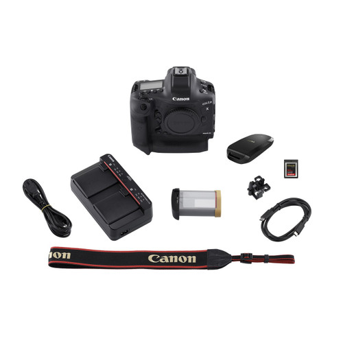 CANON EOS  1DX MARK III BODY ONLY