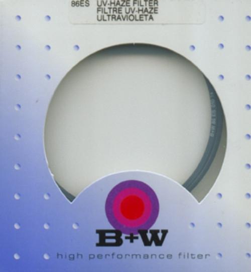 B+W UV HAZE SC (010) ( 86MM)