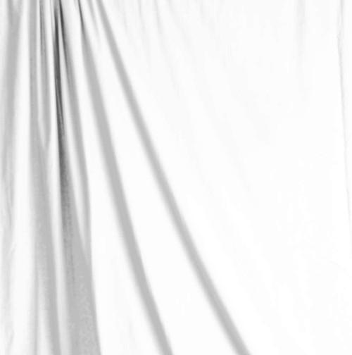 SAVAGE 10' X 12' SOLID MUSLIN WHITE
