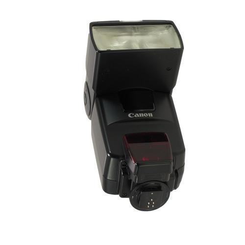 USED CANON 580 EX