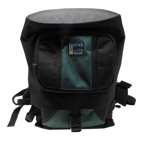 USED M-ROCK BACKPACK