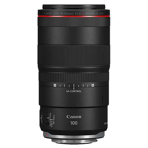 CANON RF 100MM F2.8L IS MACRO USM (PRE-ORDER DEPOSIT ONLY)