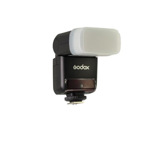 USED GODOX TT350 F/NIKON