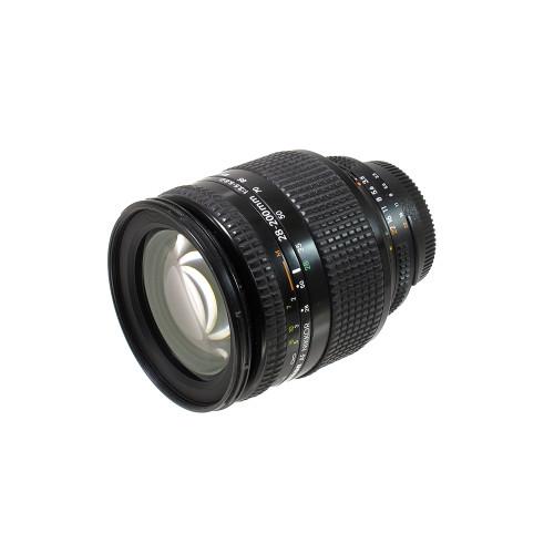 USED NIKON AF-D 28-200MM F3.5-5.6