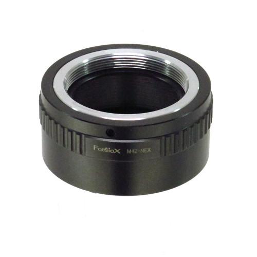 USED FOTODIOX M42-NEX