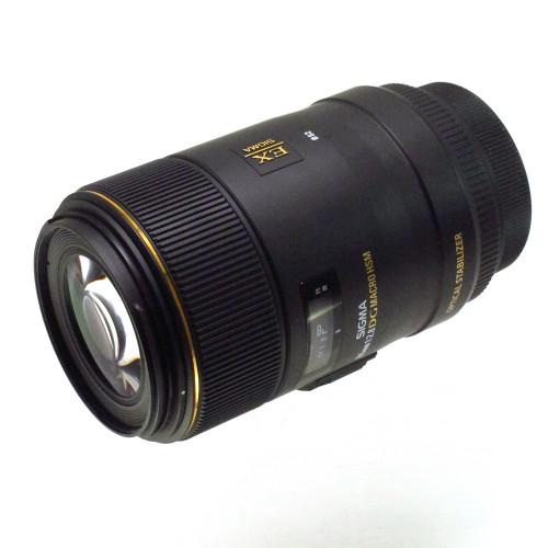 USED SIGMA DG 105MM F2.8 HSM MACRO