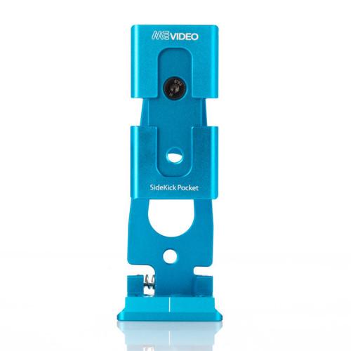 MEVIDEO SIDEKICK POCKET (BLUE)