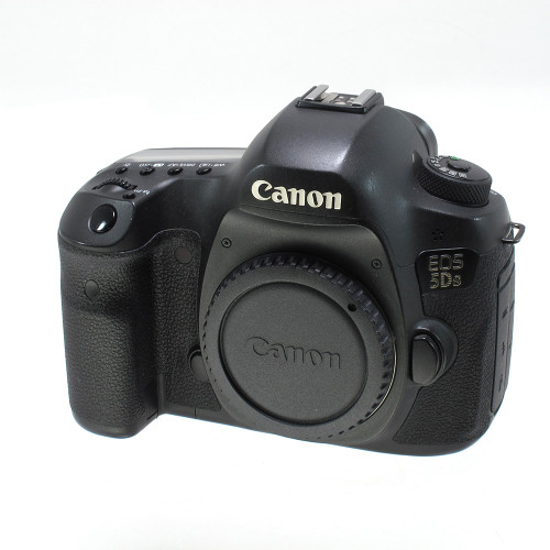USED CANON EOS 5DS
