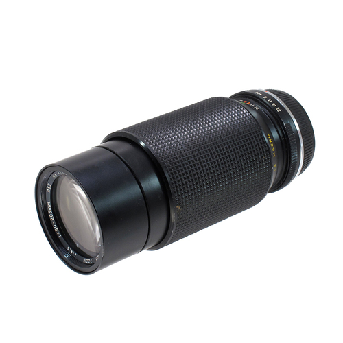 USED CHINAR MC 80-205MM F4.5