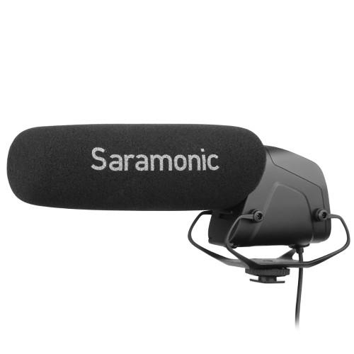 SARAMONIC SR-VM4 SHOTGUN MICROPHONE