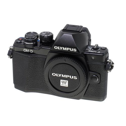 USED OLYMPUS OM-D EM-10 II